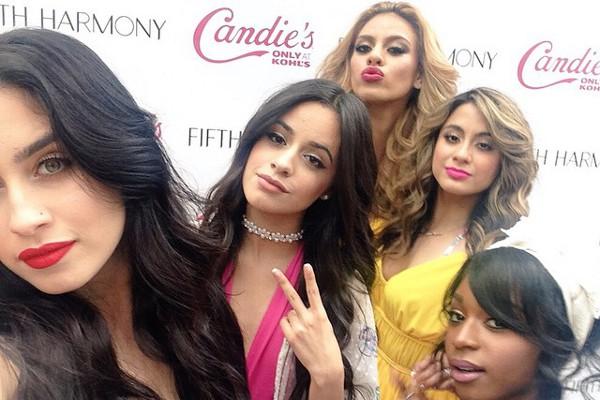 Fifth Harmony se apresentará no Billboard Music Awards