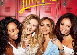 Little Mix divulga capa e data de lançamento do novo single