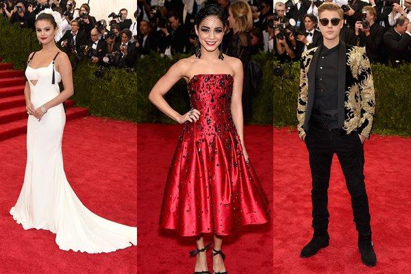 Vanessa Hudgens ajudou Selena Gomez a evitar Justin Bieber