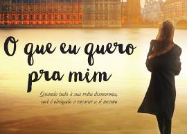 """Entrevista: Lycia Barros fala sobre o livro """"O Que Eu Quero Pra Mim"""""""