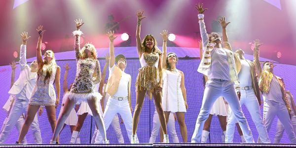 Tudo sobre a Violetta Live Tour