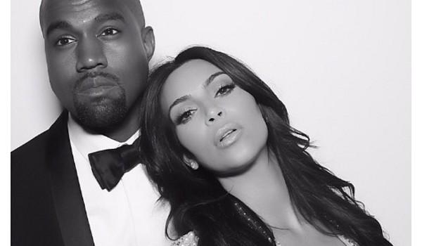 Kim Kardashian está grávida se seu segundo filho