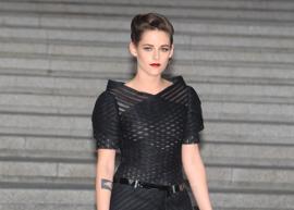 Mãe de Kristen Stewart confirma namoro da atriz com Alicia Cargile