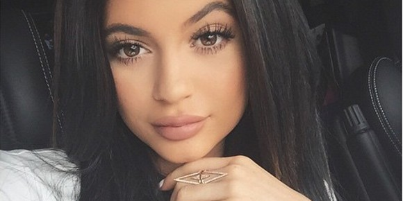 Kylie Jenner conta que sofre bullying desde os nove anos