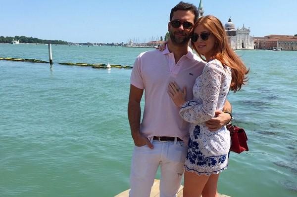 Site afirma que Marina Ruy Barbosa e Caio Nabuco terminaram o namoro