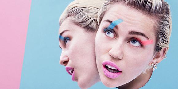 """Música inédita da Miley Cyrus cai na rede! Ouça """"Nightmare"""""""
