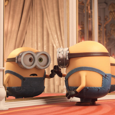 """""""OMG, como sou linda!"""""""