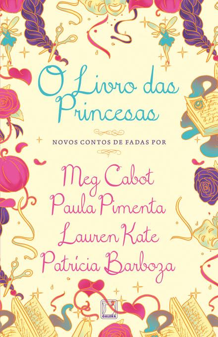 livro das princesas