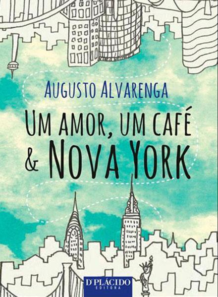 um amor, um café e nova york