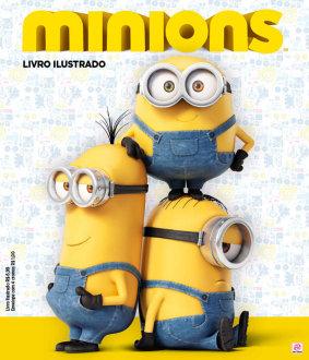 Febre Minions: os amarelinhos estão na moda. Saiba como usar!