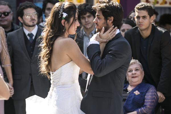 Saiba tudo que vai rolar no casamento #COBRADE, em Malhação