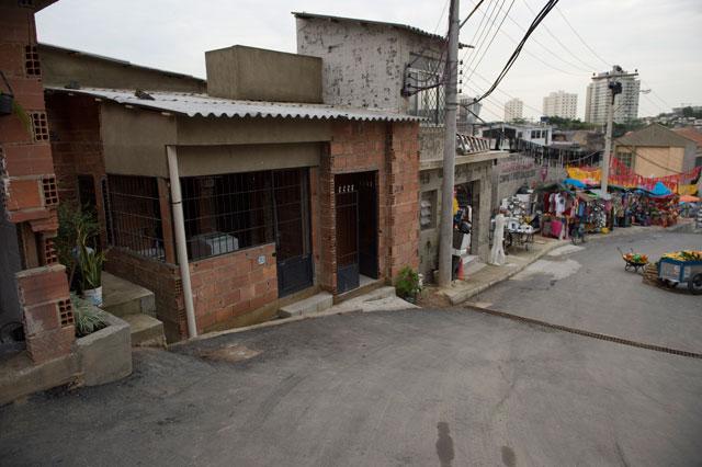 Entrevista com Caio Castro, o Grego de I Love Paraisópolis