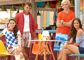 Understand this free teen beach videos