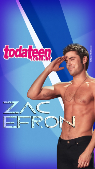 Zac Efron Wallpaper (Android)