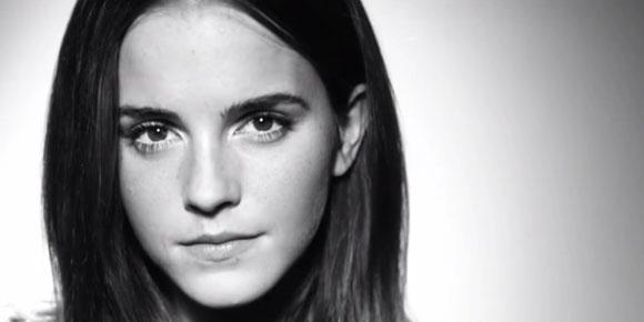 Emma Watson fala sobre igualdade de gêneros para Vogue britânica