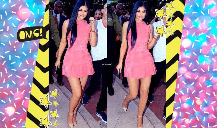 O estilo de Kylie Jenner: looks da gata para copiar