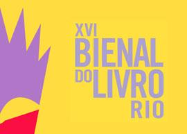 Lançamentos - Bienal do Rio 2015