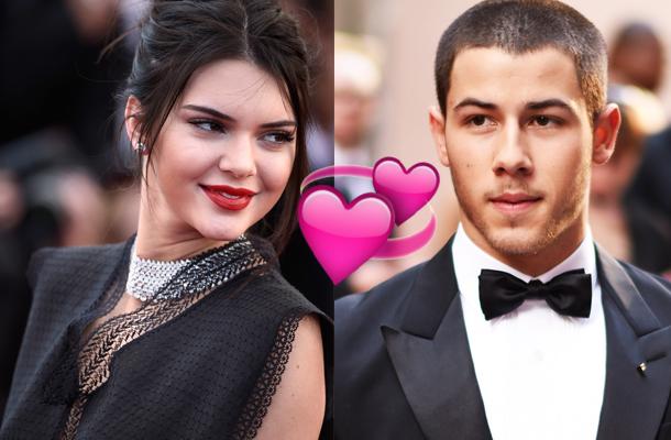 Kendall Jenner e Nick Jonas estão namorando, diz site