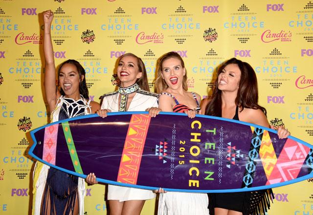 Teen Choice Awards 2015: veja a lista de vencedores + o que rolou