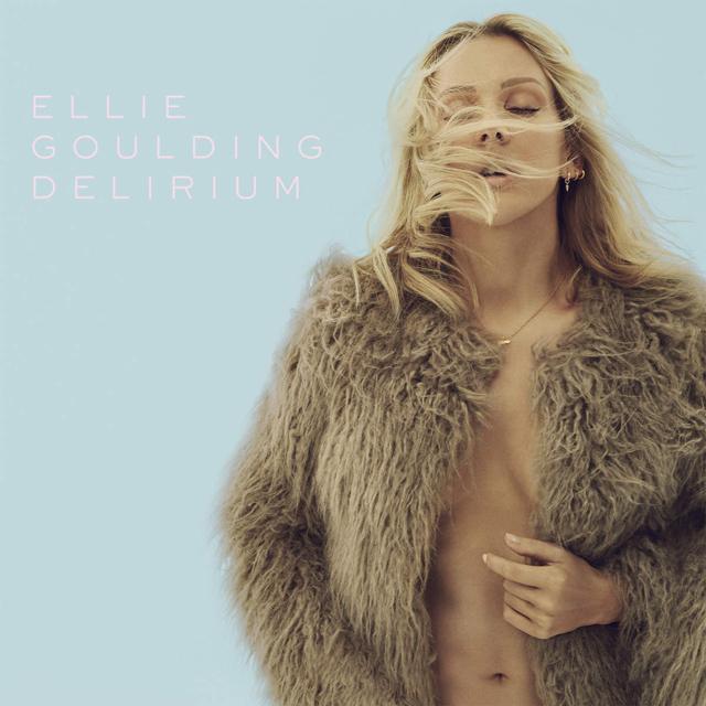 Ellie Goulding divulga capa, nome e a data de estreia de seu novo álbum