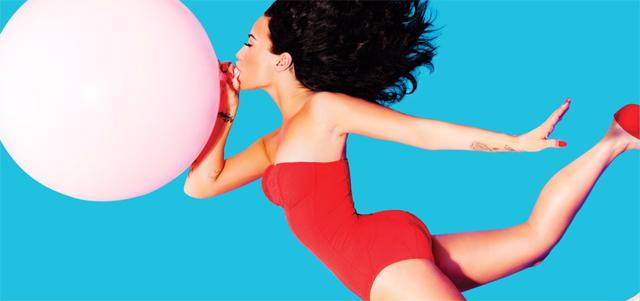 """Demi Lovato abre o coração na revista Complex: """"Não tenho amigos que puxam meu saco"""""""