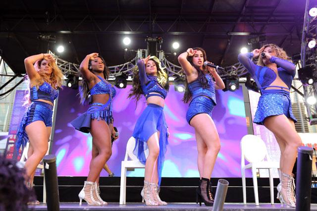 Fifth Harmony já está trabalhando no novo álbum