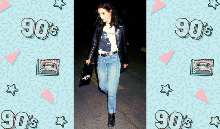 Tendências dos anos 90 que voltaram com tudo