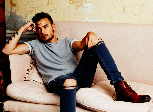 Liam Payne fala sobre a namorada Sophia Smith, problemas com bebida e seu futuro profissional na revista Attitude