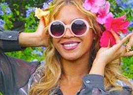 """Ouça """"Runnin' (Lose It All)"""", música de Beyoncé com o produtor Naughty Boy"""