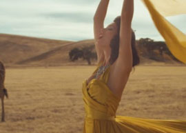 "Taylor Swift é acusada de racismo pelo clipe de ""Wildest Dreams"""