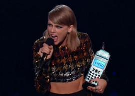 Taylor Swift pede para que fãs não compartilhem vídeos do seu show no Periscope
