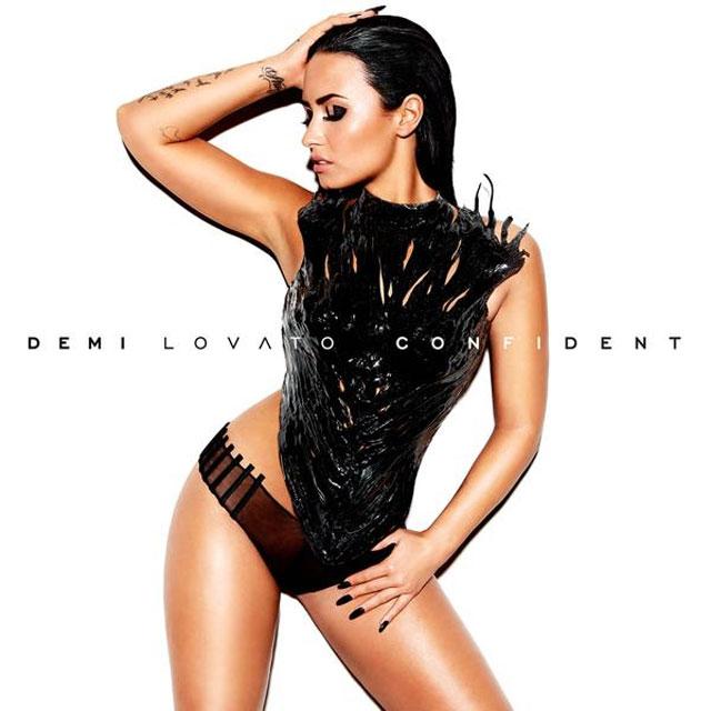"Ouça ""Confident"", o novo álbum de Demi Lovato"