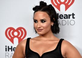 15 frases do livro da Demi Lovato que podem ajudá-la com os problemas do dia a dia!