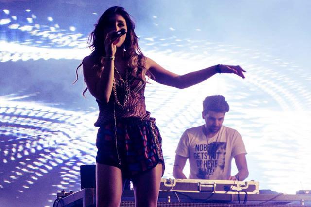 Ek Muzik concorre ao Prêmio Jovem Brasileiro 2015