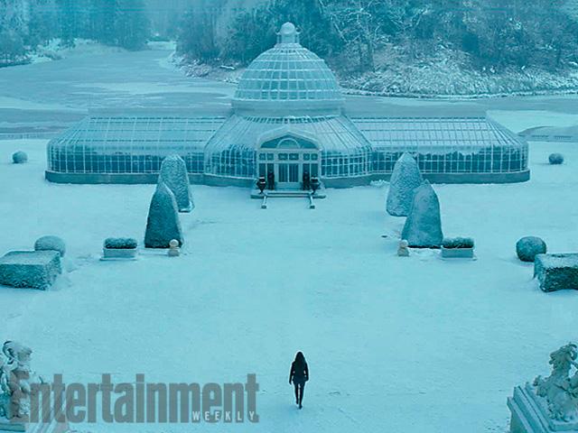 """Confira novas imagens do filme """"A Esperança: O Final"""""""