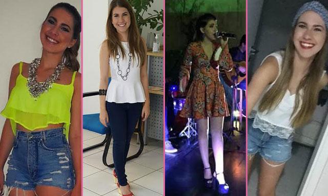 Entrevista com a cantora Bia Lopes