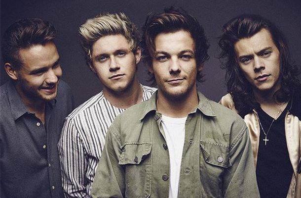 One Direction divulga nome do seu próximo single!