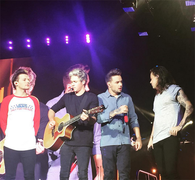One Direction vai lançar livro para ajudar crianças carentes