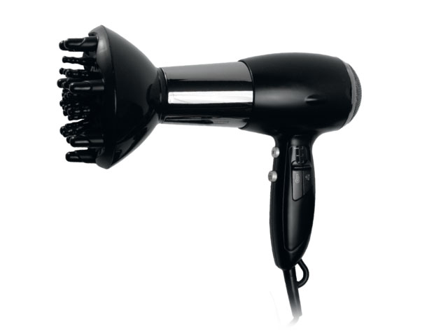 Saiba tudo sobre secador de cabelo