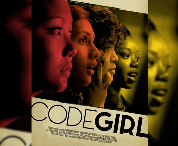 Diretora que ganhou Oscar grava documentário com garotas brasileiras!