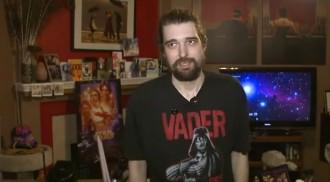 Fã de Star Wars com câncer terminal morre após conseguir ver o filme antes da estreia