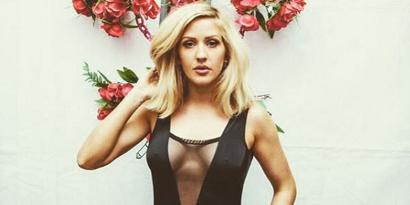 "Ouça ""Keep On Dancing"", nova música de Ellie Goulding"