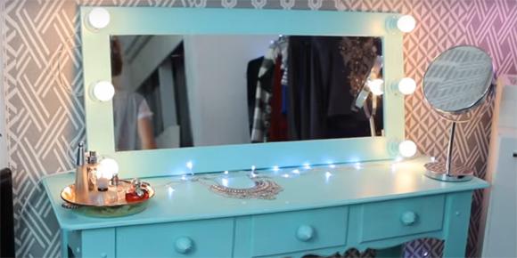 6 YouTubers que te ajudam a decorar o quarto