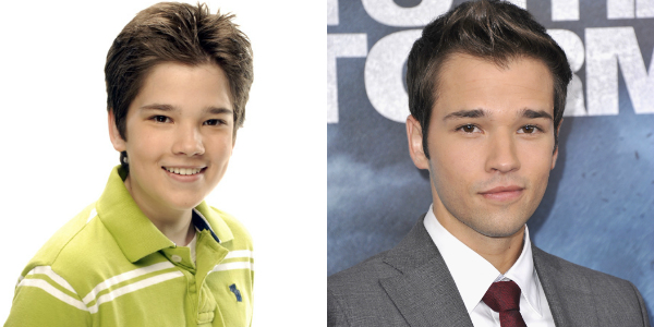 Nathan Kress, o Freddie do iCarly, se casou!