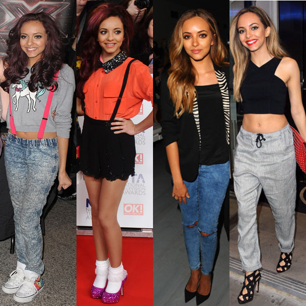 jade little mix