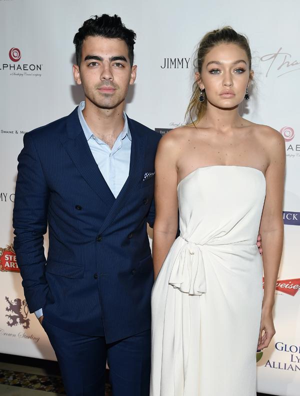 Joe Jonas e Gigi Hadid terminam namoro, diz revista