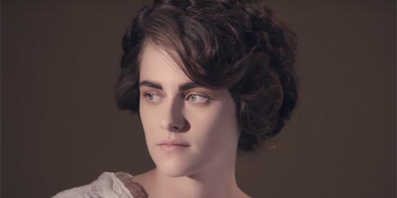 Confira Kristen Stewart como Coco Chanel em teaser