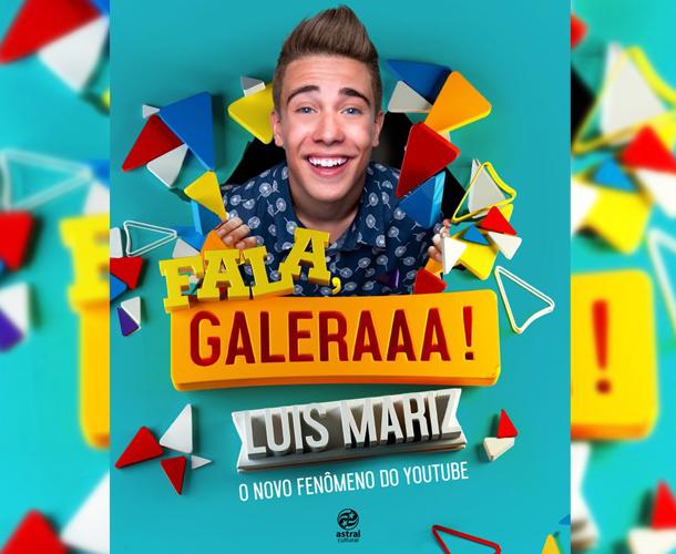 9 vídeos que você precisa ver para conhecer o youtuber Luis Mariz