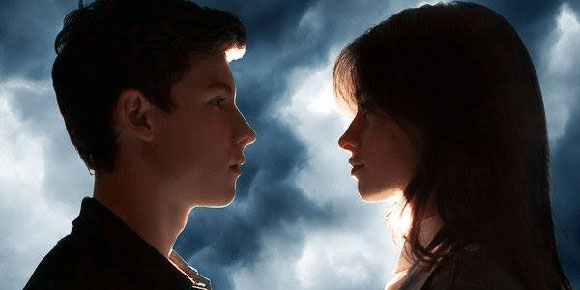 "Ouça ""I Know What You Did Last Summer"", parceria entre Shawn Mendes e Camila Cabello"