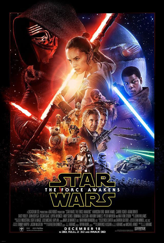 """Google lança site para divulgar o filme""""Star Wars - O Despertar da Força"""""""